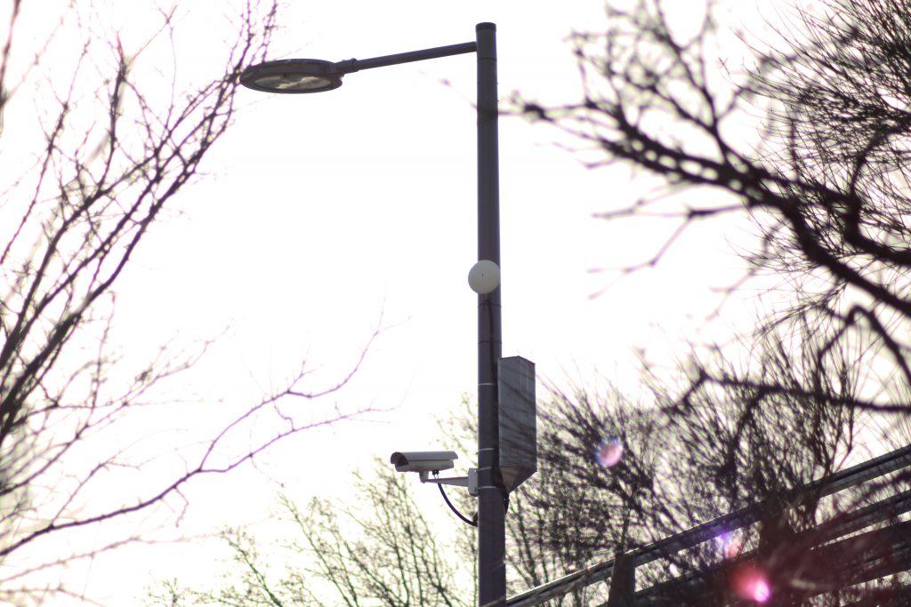 Technimast propose une gamme complète de mât pour vidéosurveillance qui sont adaptés aux contraintes spécifiques des produits portés